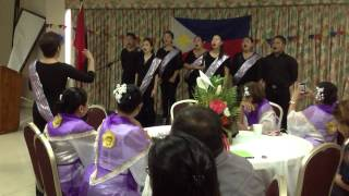 Bayan Ko - Filipino Cultural Group of Trinidad and Tobago