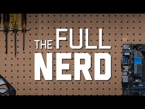 RTX 3090 review, RTX 3080 supply problems, Microsoft buys Bethesda, Q&A | The Full Nerd ep. 152