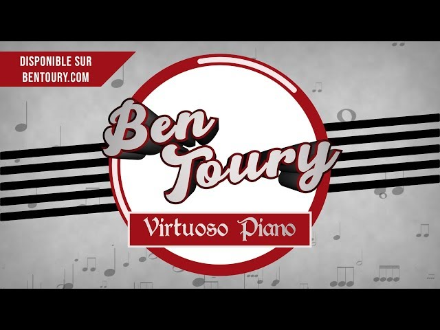 Ben Toury propose sa méthode de travail