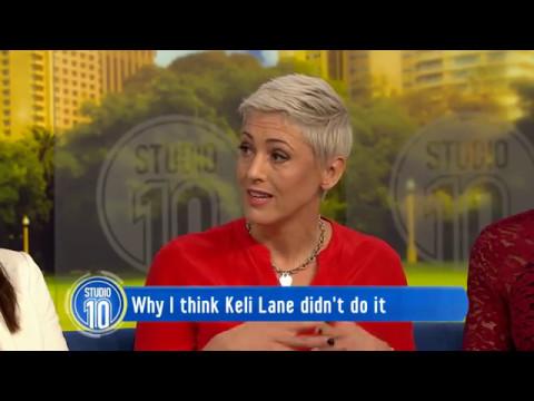 'Why I Think Keli Lane Didn't Do It'