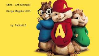 Stine - Cifti Simpatik (Chipmunks Version)
