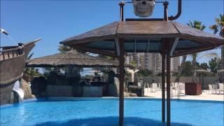 Nueva Piscina Bahía Pirata Marjal Guardamar Camping & Resort