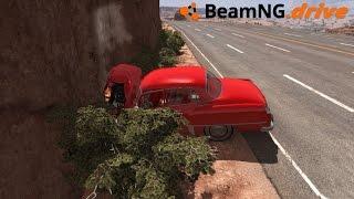 BeamNG.drive - WALMART STORY