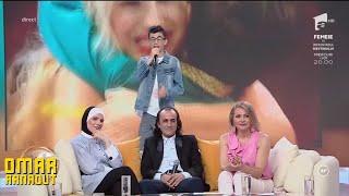 Omar Arnaout - Mama mea (Totul pentru Dragoste)