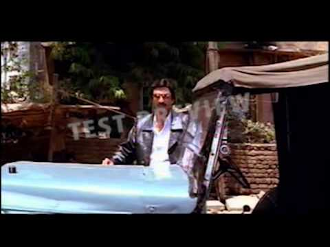 Deepak Balraj test movie