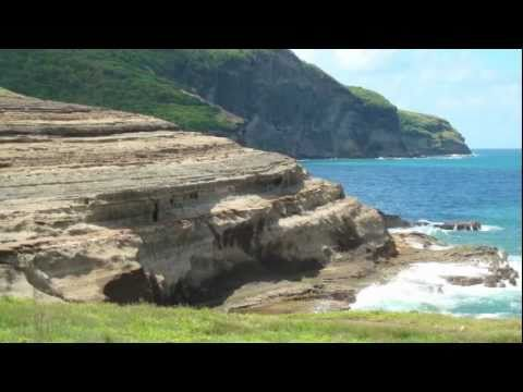 St. Lucia Real Estate - Anse Louvet East Coast St. Lucia