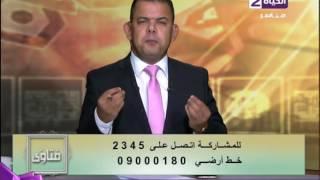 داعية إسلامي يوضح حكم دعاء الوالدين على الأبناء.. فيديو