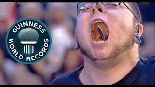বিশ্ব সেরা ৫ পাগল ! Top 5 Guinness world record ! Mysterious world bangla !