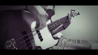 Andru Donalds - Mishale - Bass Cover