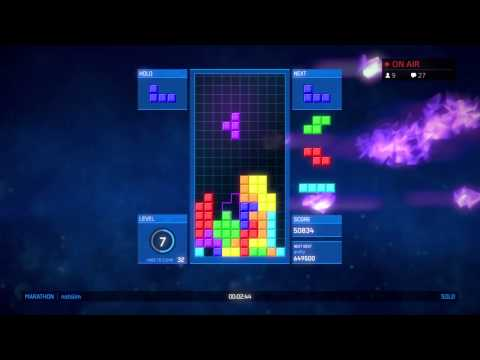 Gaming Under The Influence - Tetris & Gauntlet untill noon EST
