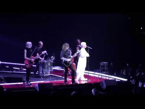 "P!nk ""I Am Here"" LIVE Beautiful Trauma Tour United Center Chicago 3-10-2018 Pink"