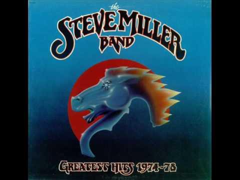 "The Steve Miller Band ""Winter Time"""