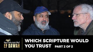 Preserved Or Corrupt Which Scripture Would You Trust   Pt 2 of 2