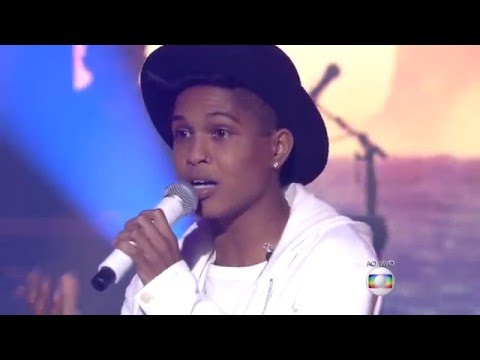 Junior Lord canta 'Pérola Negra' no The Voice Brasil - Shows ao Vivo | 4ª Temporada