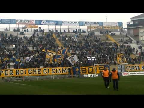 Parma-Ravenna, formazioni e canzone dei Crusaders
