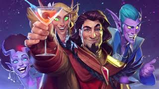 All Hearthstone Trailer Songs (Witchwood)