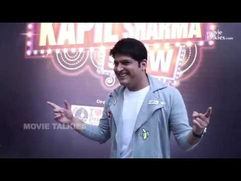 The Kapil Sharma Show - Chris Gayle Special - Behind The Scenes