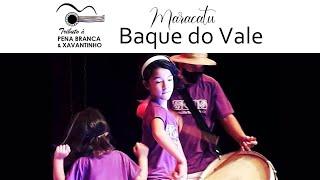 Maracatu Baque do Vale - Tributo à Pena Branca & Xavantinho.