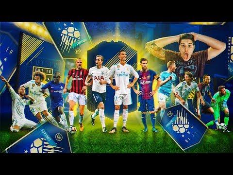 300 SOBRES DE JUGADORES +81 GARANTIZADOS!!!   FIFA 18