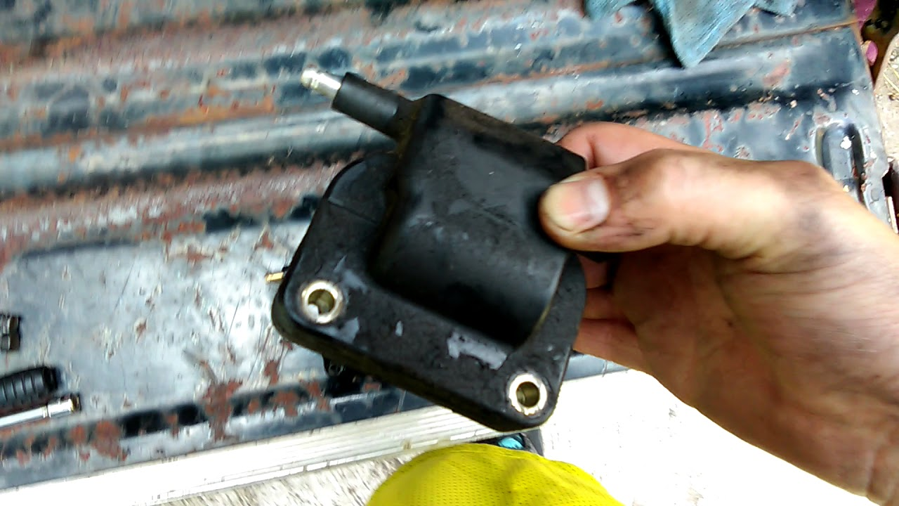hight resolution of how to replace ignition coil on 97 jeep grand cherokee 4 0