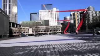 Architectural Amsterdam - Public Space