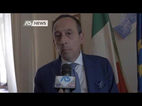 CORTINA 2021, PIANO ANTI MAFIA NEGLI APPALTI PUBBL...