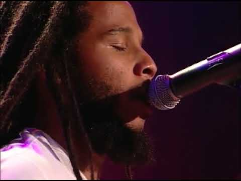 [FULL CONCERT] Ziggy Marley & The Melody Makers live at HOB Chicago (1999)