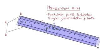 Geometriaa: monikulmion piiri