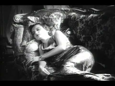 The Mummy Trailer 1932