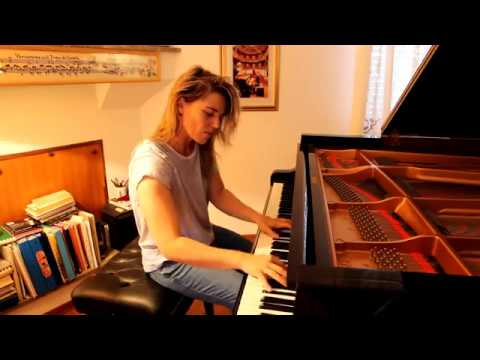 Ottavia Maria Maceratini - Rachmaninoff prelude in g minor op.23 n.5