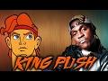 Pusha T - King Push AMV