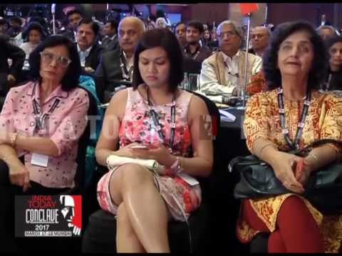 Shalabh Kumar On How To Make India-America Relation Great Again | India Today Conclave 2017