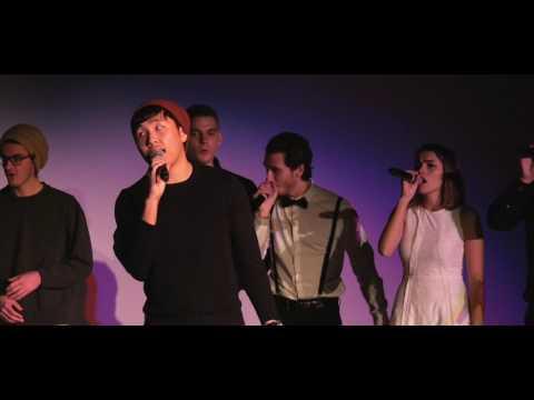Black Valentine (Jarell Perry) - PandemoniUM A Cappella Alumni Song