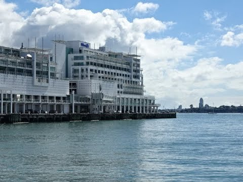Hilton Hotel, Auckland, New Zealand