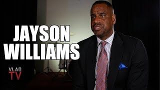Jayson Williams: I Only Understood Myself After I Destroyed Myself (Part 14)