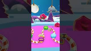 Candy crush soda saga level 1395(NO BOOSTER)