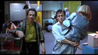 Cherry 2000 Official Trailer #1 - Harry Carey Jr. Movie (1987) HD