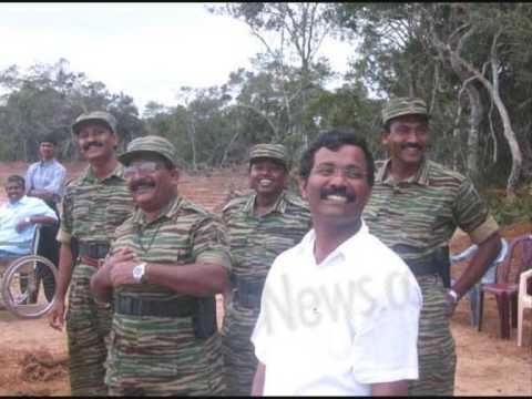 LTTE Air Show