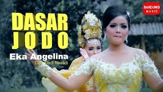 Download lagu Dasar Jodo - Eka Angelina [Official Bandung Music]
