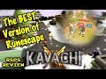 THE VERSION OF RUNESCAPE WE ALL LOVED!! *JUST RELEASED* - GIVEAWAY! - Kavachi RSPS - RSPS Review #12