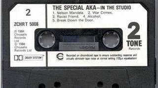 THE SPECIAL AKA - ALCOHOL