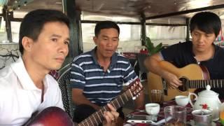 Bolero Bù Đốp  Căn nhà ngoại ô  - Hàng  Phong