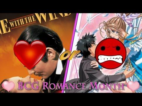 Love Em or Hate Em: Romance Genre