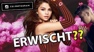 LIEBES COMEBACK bei Selena und Justin? | Celebstagram
