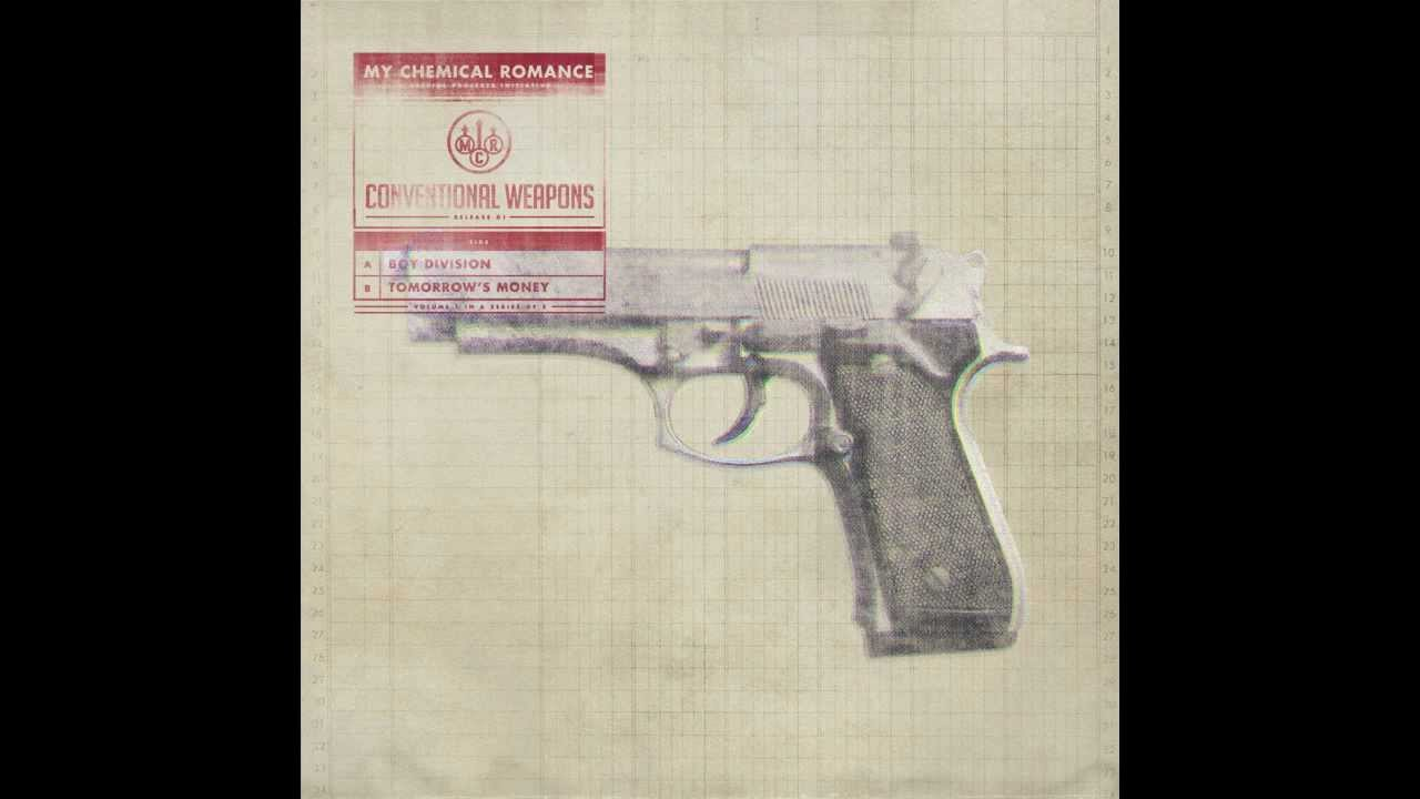 GRATUITO CD DOWNLOAD CONVENTIONAL WEAPONS