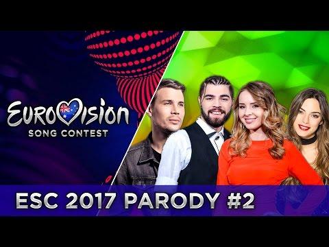 PARODY #2 | EUROVISION 2017