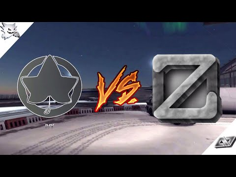 Critical Ops Tournament | z0 vs iVy