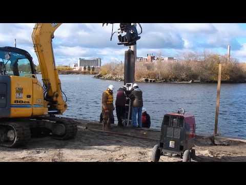 ABYC Seawall Repair
