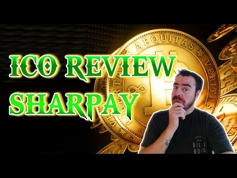 ICO Review: SharPay - You Share, They Pay!