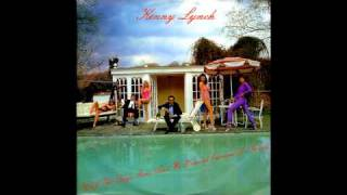 Kenny Lynch - Half The Days Gone And We Haven